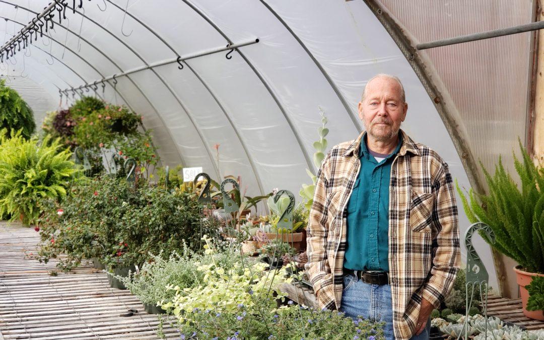 Decker's Flats Greenhouse