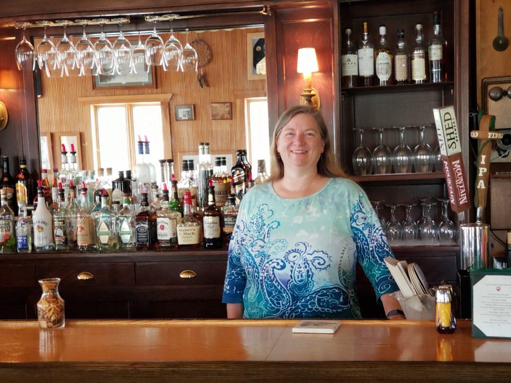 Business Profile: Turtle Island Cafe