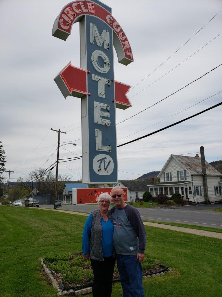 Business Profile: Circle Court Motel