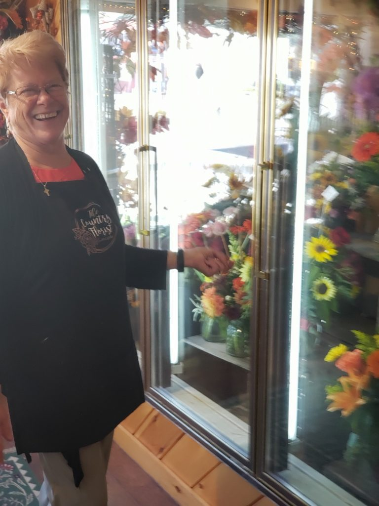 Business Profile: The Country Florist and Gifts