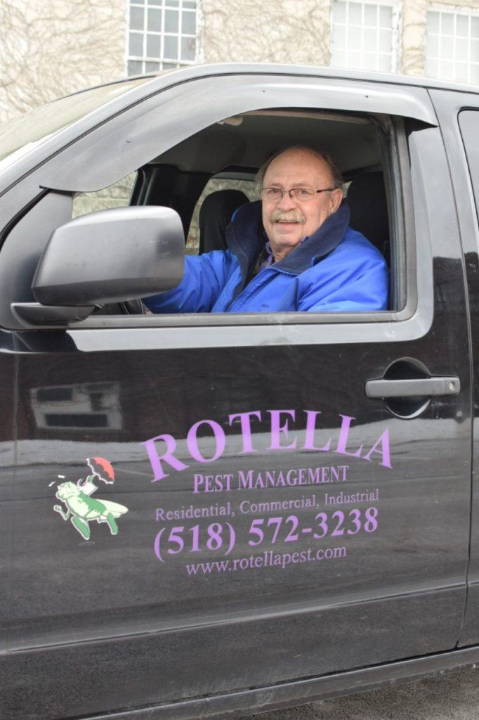 Business Profile: Rotella Pest Management