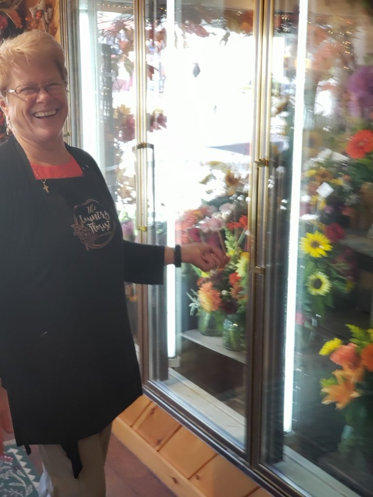 Business Profile: Country Florist and Gifts