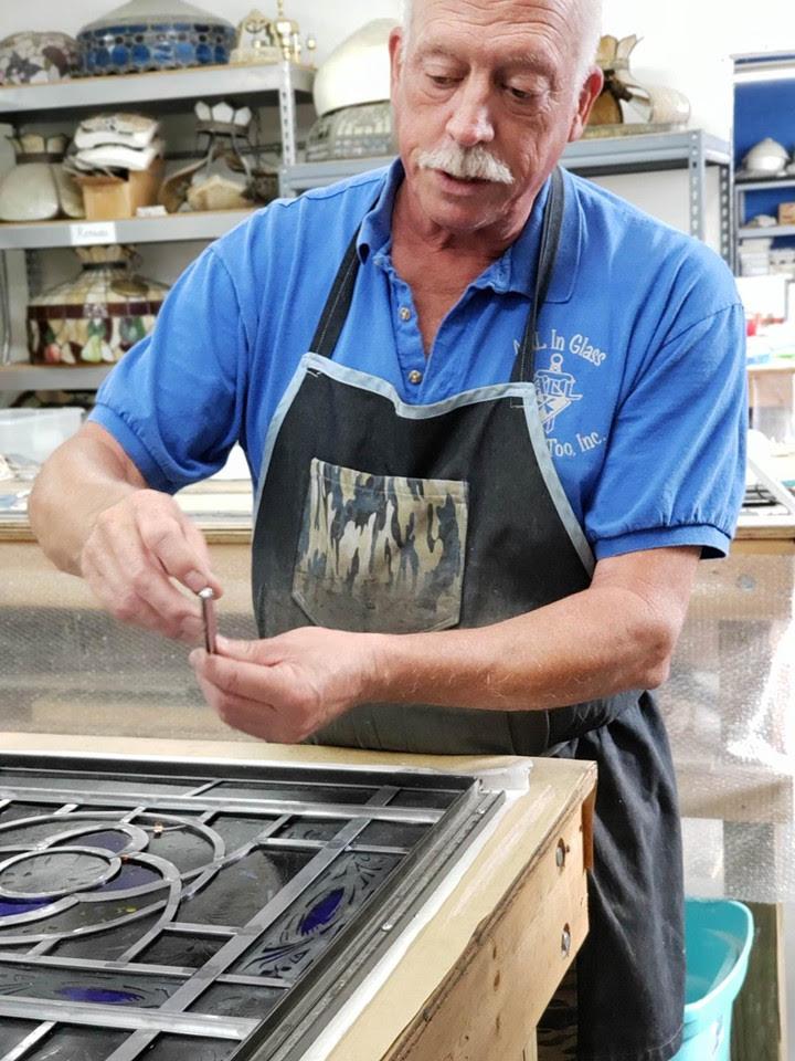 Business Profile: All in Glass Studio