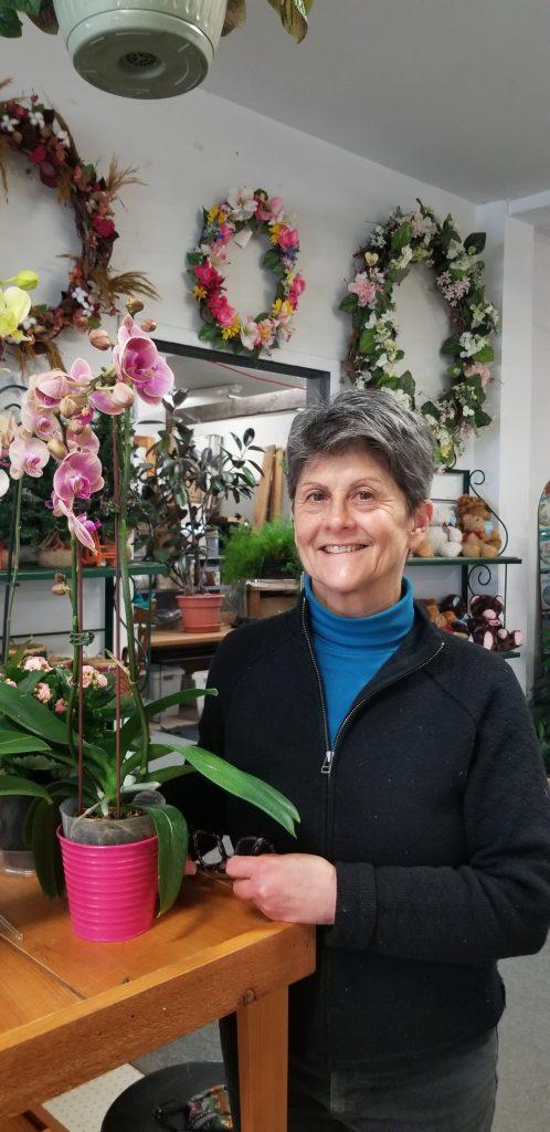 Business Profile: Scotts Florist