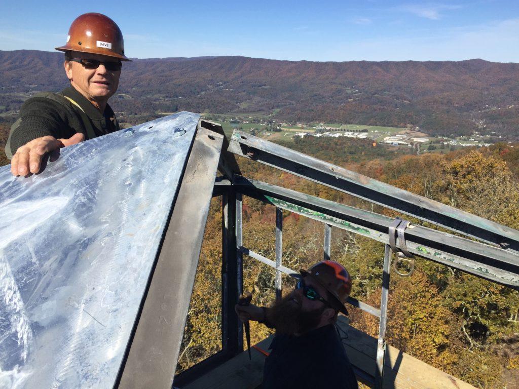 Business Profile: Fire Tower Restoration Davana LLC